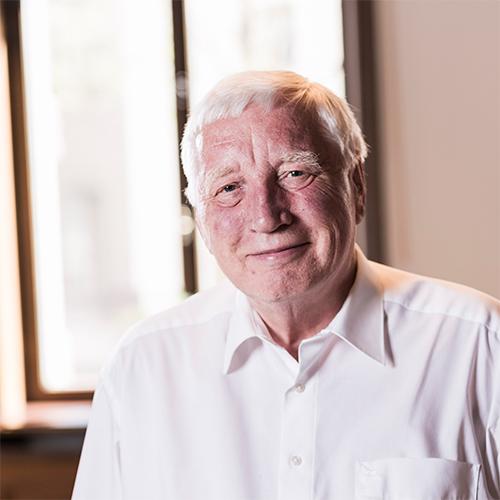 Gerhard Schollmeier